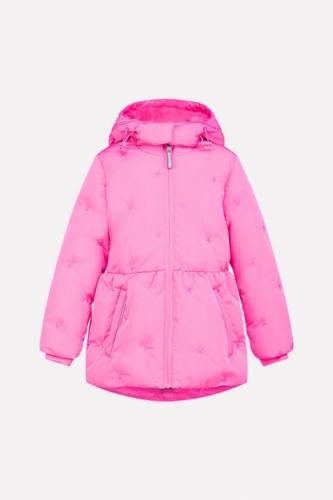 Куртка для девочки Crockid ВК 38039/1 ФВ размер 116-122
