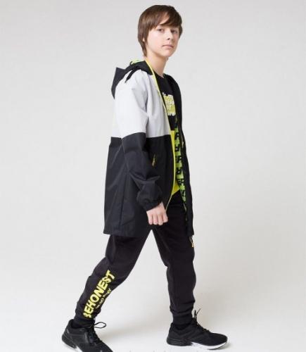 Куртка для мальчика Crockid ВКБ 30069/1 УЗГ размер 158-164