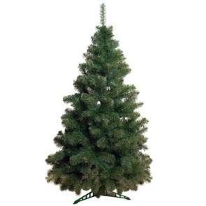 Ель 210 см искусственная зеленая Зимняя красавица 9