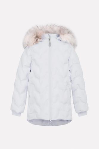 Куртка для девочки Crockid ВК 38034/2 ГР размер 110-116