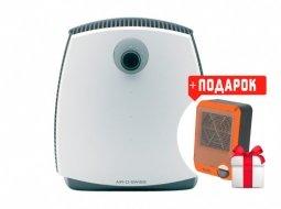 Акция: Очиститель-увлажнитель воздуха Boneco W2055A new + Мини-тепловентилятор Ballu BFH/S-03 в подарок