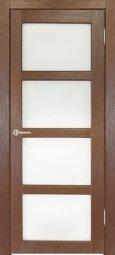 Дверное полотно Синержи Трио ноче кремоне
