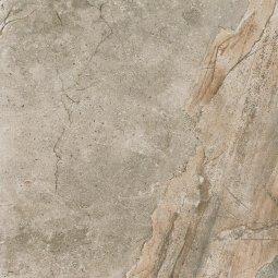 Керамогранит Kerranova Genesis полированный серый 60x60