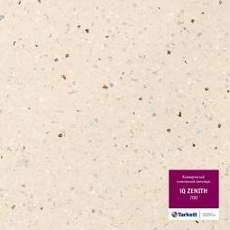 Линолеум коммерческий гомогенный Tarkett IQ Zenith № 700 2 м