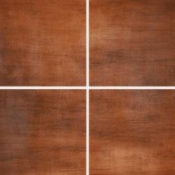 Плитка для стен Нефрит-керамика Акварель 00-00-1-14-11-15-038 20x20 Коричневый