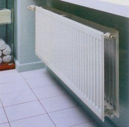 Радиатор Стальной Панельный Dia Norm Hygiene H 10 50x50