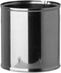 Адаптер нержавеющий Ferrum ММ 430/0.5 мм ф140