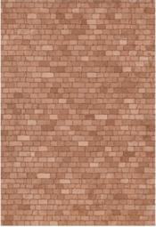 Плитка для стен Vizavi Bugros red 27,8x40,5