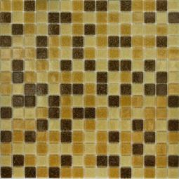 Мозаика Elada Econom на сетке MDA545 песочный микс 32.7x32.7