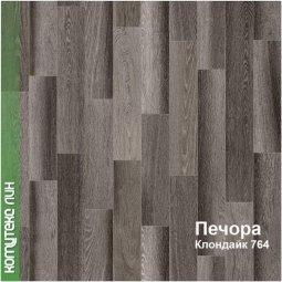 Линолеум Бытовой Комитекс Лин Печора 40-764B Клондайк 4 м