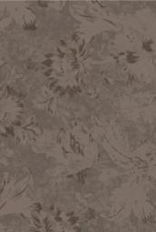 Плитка для стен Керамин Флориан 3Т Коричневый 40x27,5