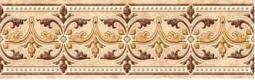 Бордюр Zeus Ceramica Geo 9x30