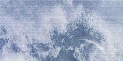 Декор Нефрит-керамика Солярис 07-00-5-10-11-61-671 50x25 Синий