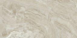 Керамогранит Kerranova Premium marble полированный бежево-серый 30x60