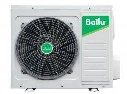 Внешний блок сплит-системы Ballu  BSWI/out-12HN1/EP/15Y серия Eco Pro Dc-Inverter