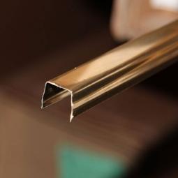 Раскладка для Н-профиль металлик-3313, 4000* 15
