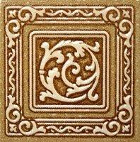 Декор Freelite Универсальные вставки для пола Акрополь 6x6