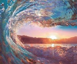 Панно Ceradim Surf Dec Surf Panno 75x90