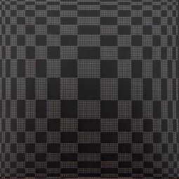 Плитка для пола Сокол Пульсар PLF2 черная полуматовая 33х33