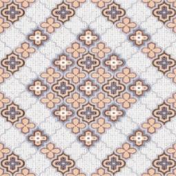 Плитка для пола Нефрит-керамика Тренд 01-00-1-04-01-11-123 33x33 Коричневый