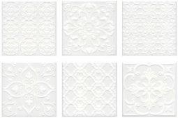 Плитка для стен Kerama Marazzi Суррей 5226 20х20 белый