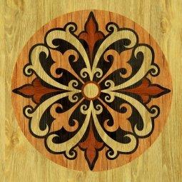 ПВХ-плитка Art Tile AM 9018 182.8x182.8