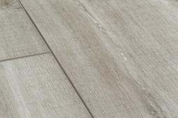 ПВХ-плитка Quick-step Livyn Balance Glue Plus Дуб каньон серый пилёный