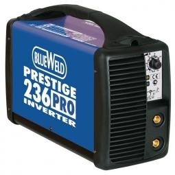 Инверторный сварочный аппарат BlueWeld Prestige TIG 236 PRO