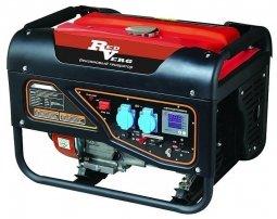 Генератор бензиновый RedVerg RD-G 5500N 4000/4500 Вт ручной запуск