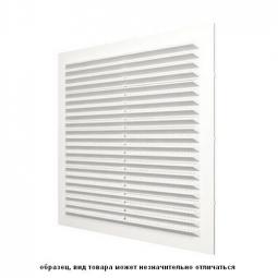 Решетка вентиляционная 200х200 пластиковая без сетки