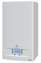 Котел газовый Electrolux GCB 24 Basic Space Duo i