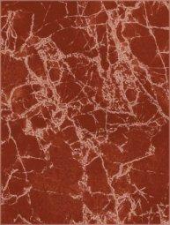 Плитка для стен Шаxтинская Плитка Фабрицио Красный Спутник 02 25x33