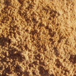 Песок Карьерный Богдановический навалом