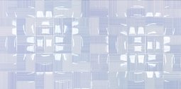 Плитка для стен AltaCera Twist Azul WT9TWS03 24,9x50