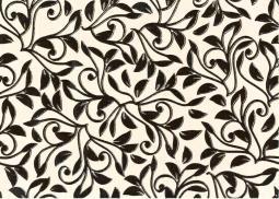 Декор Береза-керамика Глория бежевый 25х35