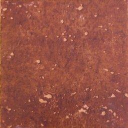 Плитка для пола Сокол Олимпия OLT коричневая матовая 33х33