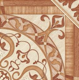 Плитка для пола Cersanit Palazzo PZ4E012-41 бежевый 44x44