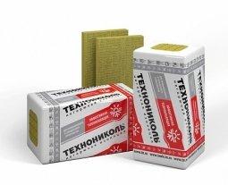 Минераловатный утеплитель Технониколь Техновент Стандарт 1200х600х100 мм / 4 шт.