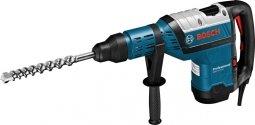 Перфоратор Bosch GBH 8-45 D SDS-Max