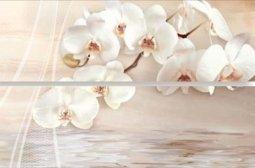 Декор Undefasa Onice Orchid Decorado Iryna-2 бежевый 25х75