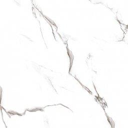 Керамогранит Grasaro Classic marble Белый GT-271/M 400x400