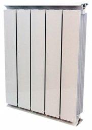 Радиатор алюминиевый Термал Стандарт-52 500 5 секций