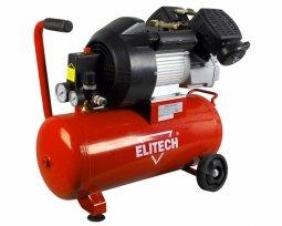 Компрессор Elitech КПМ 360/25 356 л./мин.