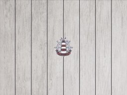 Декор Сокол Регата D738 SDS1 орнамент полуматовый 44х33