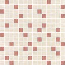Мозаика Керамин Сакура 1 Розовый 30x30