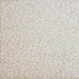 Плитка для пола Сокол Токио TKO1 белая полуматовая 44х44