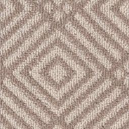 Ковролин Зартекс Виста 062 Светло-коричневый 3 м рулон