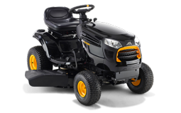 Садовый трактор - газонокосилка McCulloch M125-97T PowerDrive