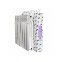 Радиатор биметаллический Sti 500-100 8 секц.