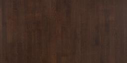 Паркетная доска Polarwood Classic Дуб темно-коричневая 3-х полосная